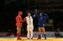 The third day of the World Sambo Championship
